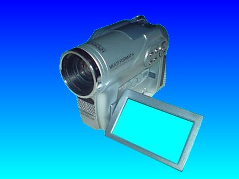 An Hitachi Camcorder DZ-BX35E which reported no data on the disc even though it had recorded video and was in the process of auto finalizing the DVD. Subsequently the customer sent the Mini DVD+RW disk (by Imation) to us to recover the files.