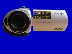 Recover video E:31:00 error Sony handycam