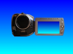 Deleted video Recovery JVC Everio Camcorder