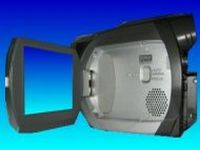 Panasonic camcorder finalize dvd video disk