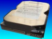 Panasonic Hard Disk Drive Recorder data recovery