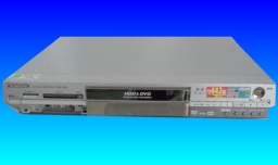 Retrieve deleted video from Panasonic Video Recorder