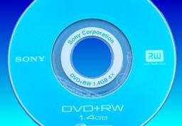 Repair video data sony handycam