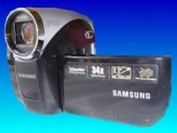 Samsung Finalize DVD Video Recovery