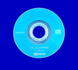 Recover home movie from Sony Camcorder DVD