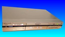 Panasonic DMR-E100 Video recovery from hard drive