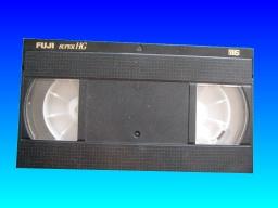 VHS Tape convert to DVD
