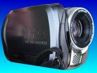 recover deleted video from jvc hard disk camcorder
