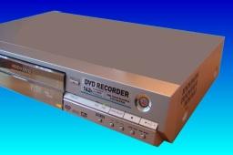 Panasonic Hard Drive Video Recorder DMR-E100H Recover Films