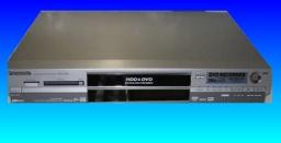 Panasonic DMR Recorders Video Transfer