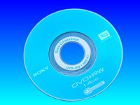 DVD+RW recover video footage